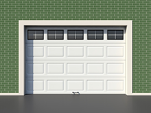 Security Garage Doors Silver Spring, MD 301-273-2644